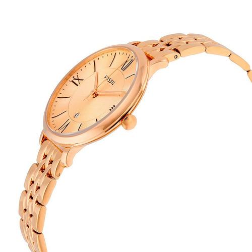 relógio fossil es3435/4tn