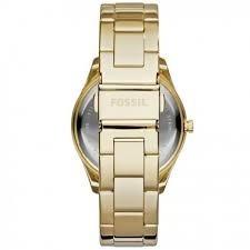 relógio fossil feminino