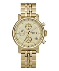 59669d2bd3aeef Relógio Feminino Original Fóssil Modelo Es 2955 - Relógios De Pulso no  Mercado Livre Brasil