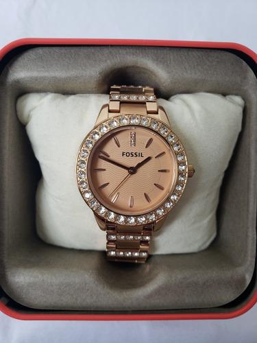 relógio fóssil  feminino importado