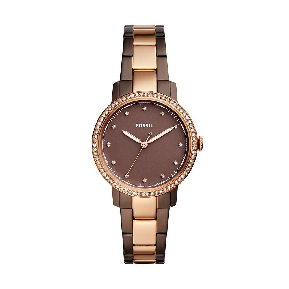 bb5b5fe424698 Relógio Fossil Feminino Neely - Es4300 5mn - R  959,90 em Mercado Livre