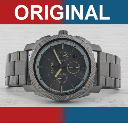 relogio fossil fs5172 com garantia e nf! produto original !!