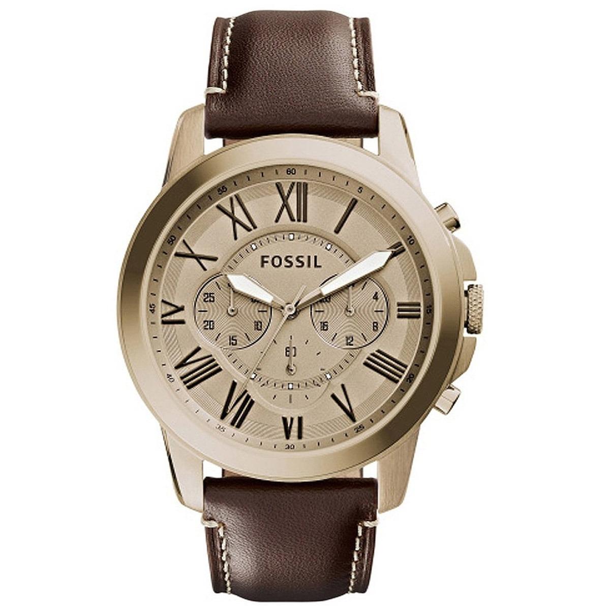 84732d8cce0 relógio fossil grant cronógrafo analógico masculino fs5107 2. Carregando  zoom.