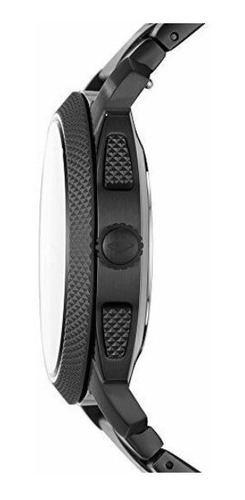 relógio fossil hybrid smartwatch ftw1175 - original