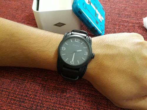 relógio fossil jr-1364