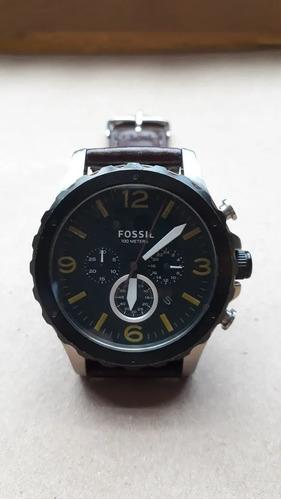 relógio fossil jr1466 lindo em perfeito estado!!!