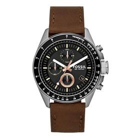 Relógio Fossil Masculino Decker Ch2885/2pn