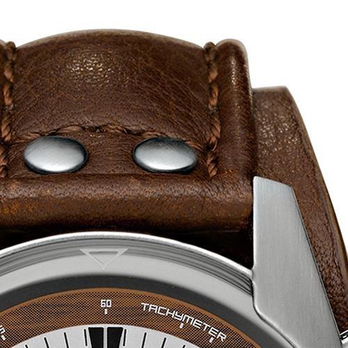 c28c13930db Relógio Fossil Masculino Fch2565 z Original Loja Nf Garantia - R ...