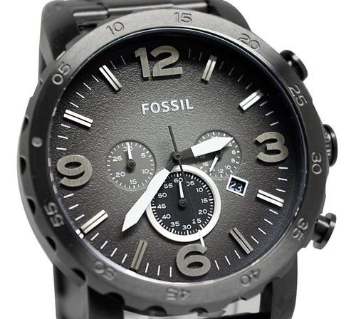 relógio fossil masculino fjr1437/z