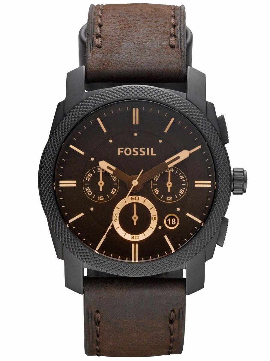 1576cfaa297f9 Relógio fossil masculino revendedor autorizado carregando zoom jpg 900x1200 Relogio  fossil masculino
