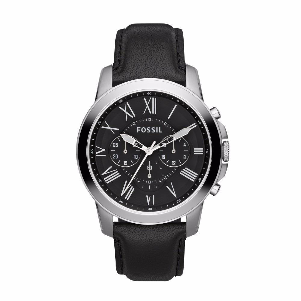 5f837c41834 Relógio Fossil Masculino Fs4812 0pn Loja Autorizada Nf - R  529