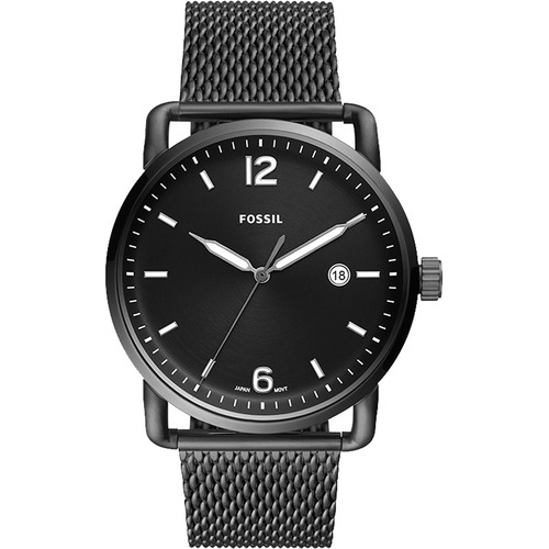 relógio fossil masculino fs5419/1cn
