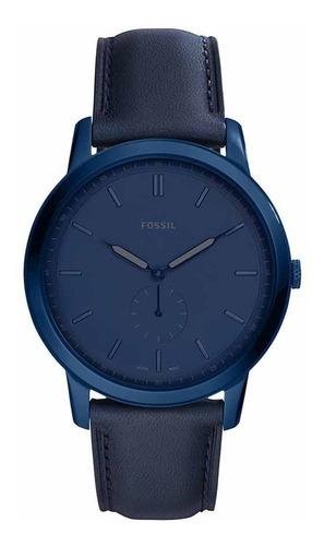 relógio fossil masculino fs5448 importado original