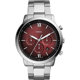 Relógio Fossil Masculino Fs5491/1kn