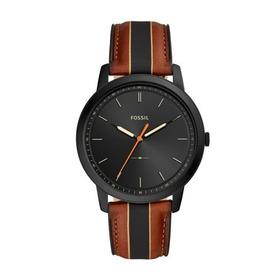 Relógio Fossil Masculino Fs5556/opn