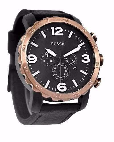 86fe7015a0e Relógio Fossil Masculino Jr1357 - R  698