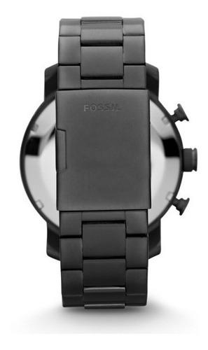 relógio fossil masculino jr1437 loja autorizada frete grátis