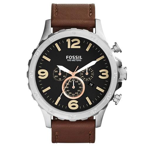 relógio fossil masculino jr1475/2pn  revenda autorizada