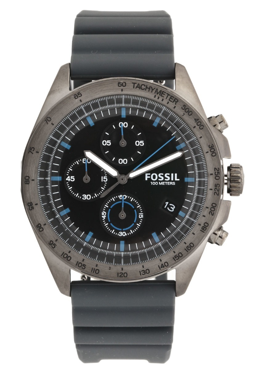 896011e48d862 Relógio Fossil Masculino Sport 54 - Ch3063 1cn - R  699,00 em ...