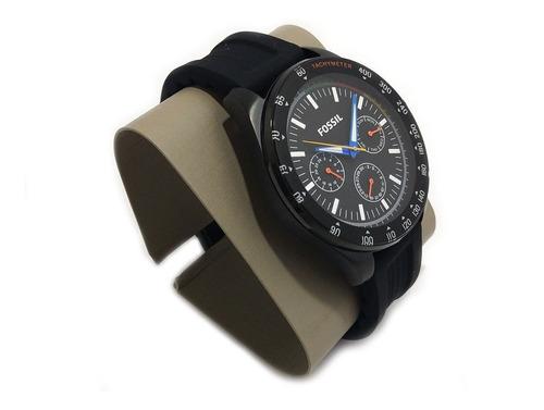 relógio fossil modelo bq 2355 preto | pronta entrega