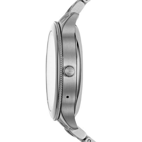 9eb978c847d51 Relógio Fossil Q Venture Smartwatch Gen3 Prata (42mm) - Novo - R ...