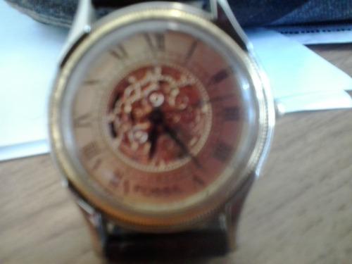 relógio fóssil sk-5119