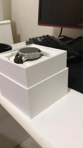 relógio fóssil smart watch
