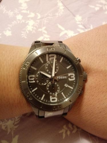 relógio fossil usado em ótimo estado.