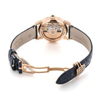 a0bd2875d9f Relógio Frederique Constant Feminino Automático Diamantes - R ...