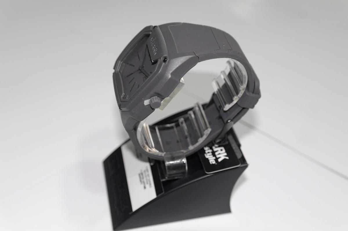 a5005338ba5 relógio freestyle killer shark analógico (cinza). Carregando zoom.