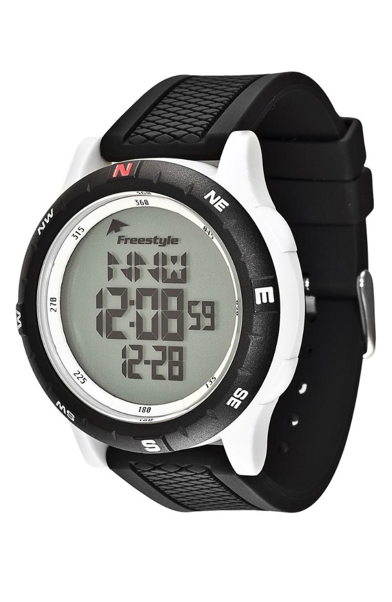 ae684d2aad6 relógio freestyle navigator 3.0 - 101157 - unisex - barato. Carregando zoom.