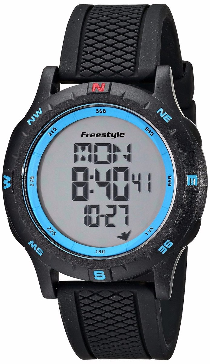 28c415cf1ae relógio freestyle shark - 101157. Carregando zoom.