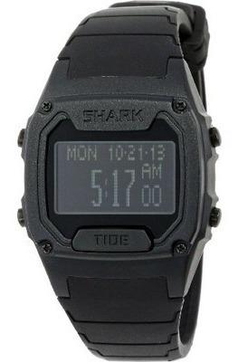 relógio freestyle  shark classic tide black