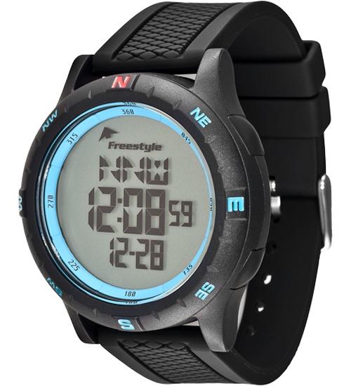 1fa68f4d442 Relógio Freestyle Shark Navigator 3.0 - 101157 - R  599
