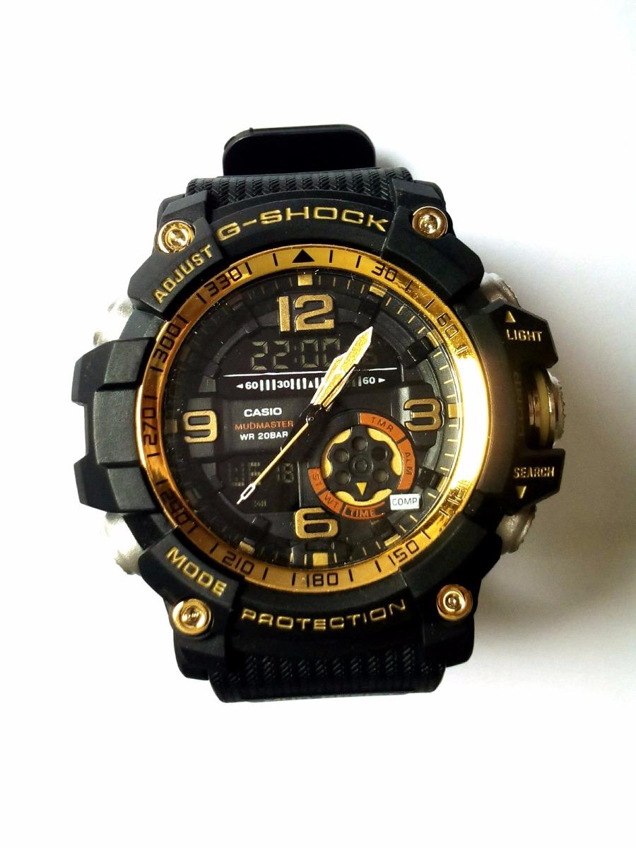 6cec7ad6643 relógio g-shock casio 1035 qualidade primeira linha. Carregando zoom.