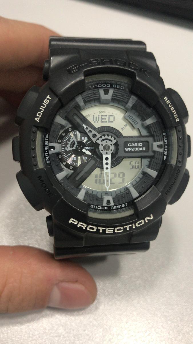 0c753def08a relógio g-shock casio-wr20bar. Carregando zoom.
