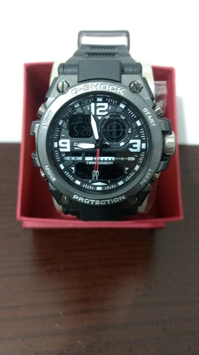f2fad69c732 relógio g shock casio wr20bar original. Carregando zoom.