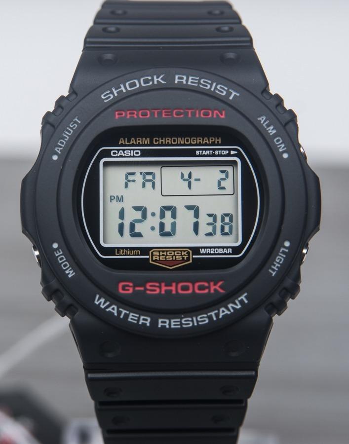7be0bb5250b relógio g shock dw 5750e 1dr original e garantia de1ano. Carregando zoom.
