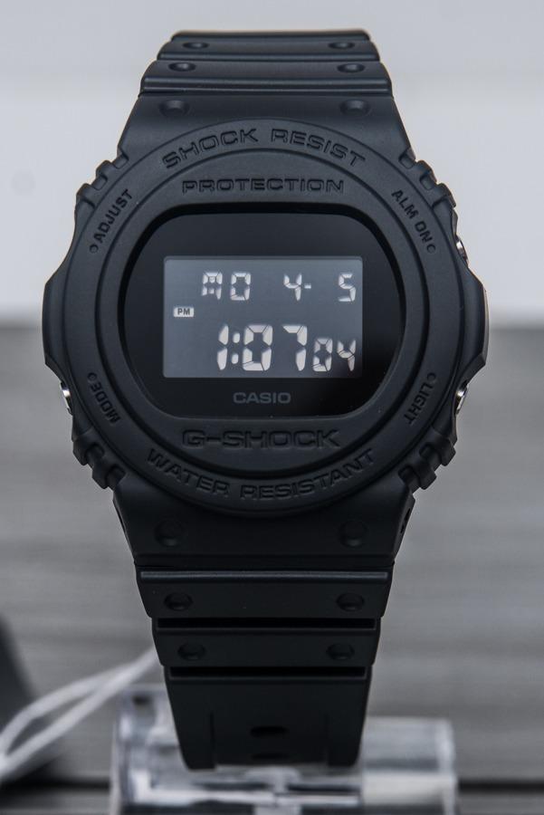 452ba9efcc4 relógio g shock dw 5750e revival original preto garantia 1an. Carregando  zoom.