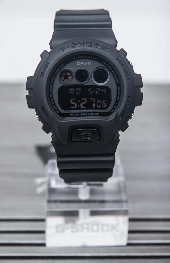1c685264c1c relógio g-shock dw-6900lu-1 pulseira bicolor lançamento 2018. Carregando  zoom.