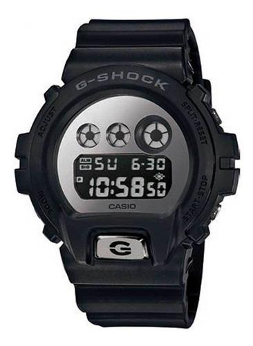 relogio g-shock dw-6900mma-1dr