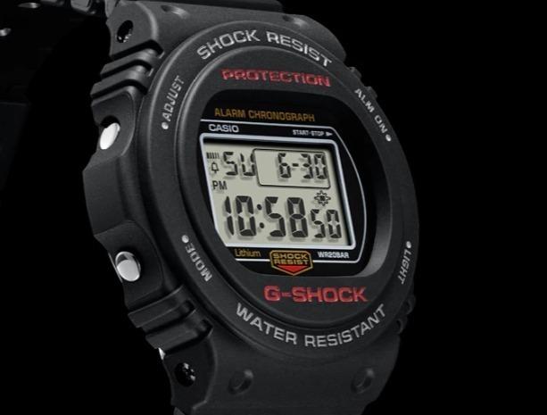 8051d4c5d Relógio G Shock Dw5750 1dr Original Nfe + Garantia Promoção - R  369 ...