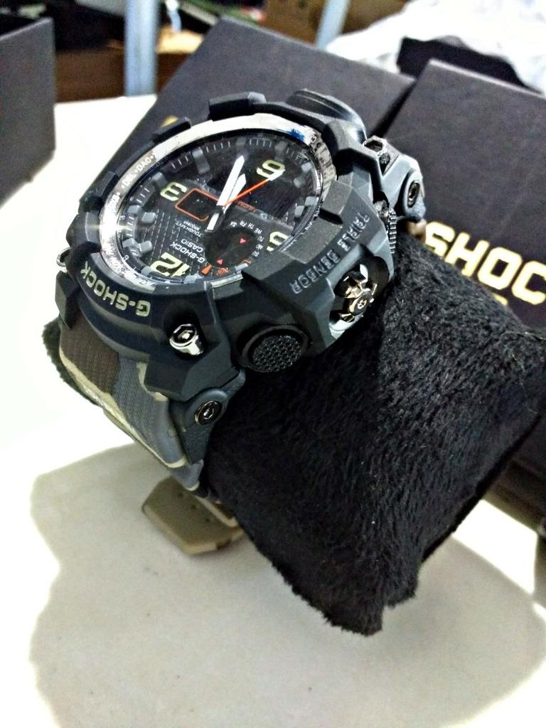 838af5903b5 relógio g shock esportivo militar super lindo. Carregando zoom.