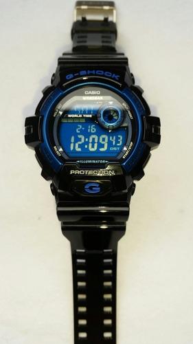 relógio g-shock g-8900a-1dr