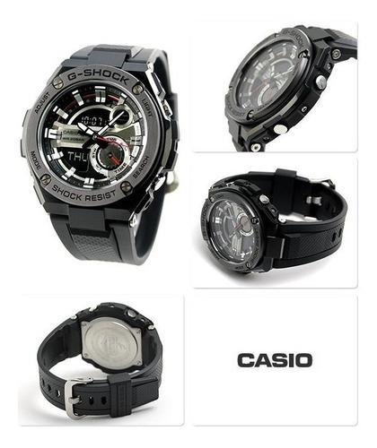 relógio g-shock gst-210b-1adr