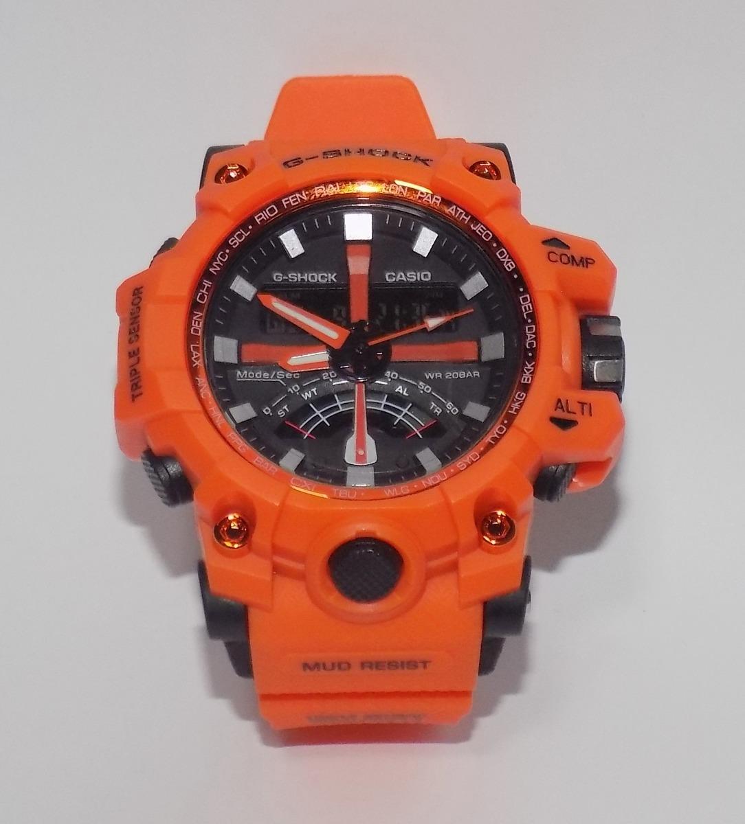 c9343b508ae relógio g shock importado analógico digital barato masculino. Carregando  zoom.