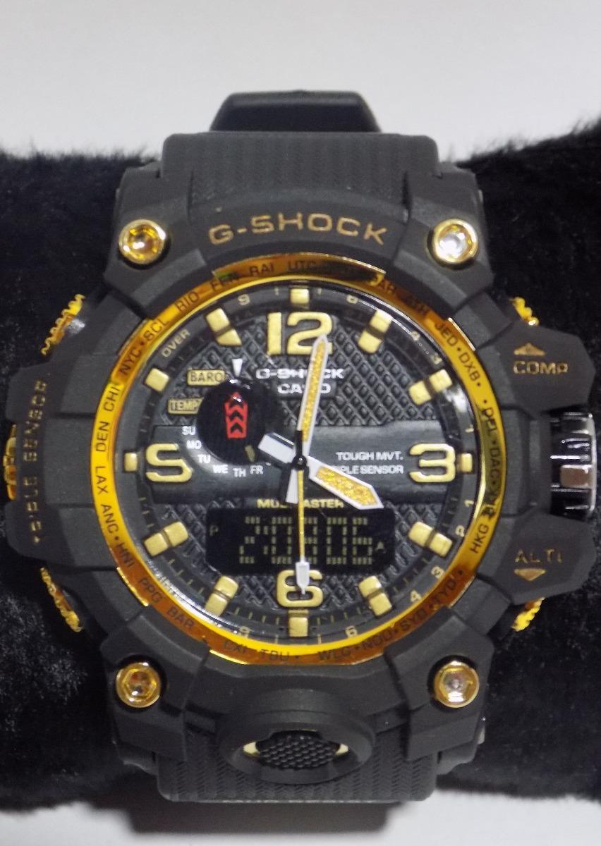 c0186138637 relógio g shock importado masculino analógico digital barato. Carregando  zoom.