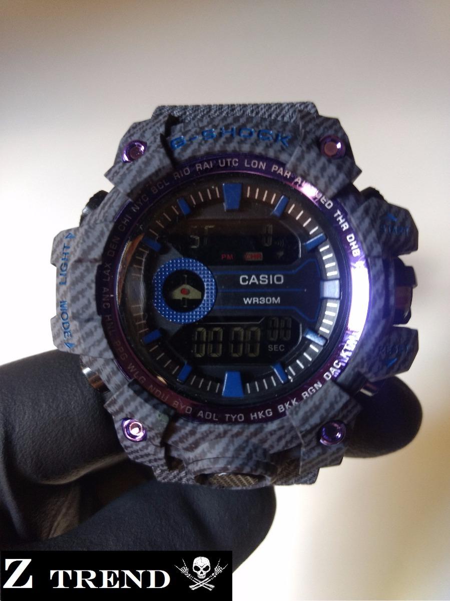 338d0cb345a relógio g shock jeans ( veja o video ). Carregando zoom.