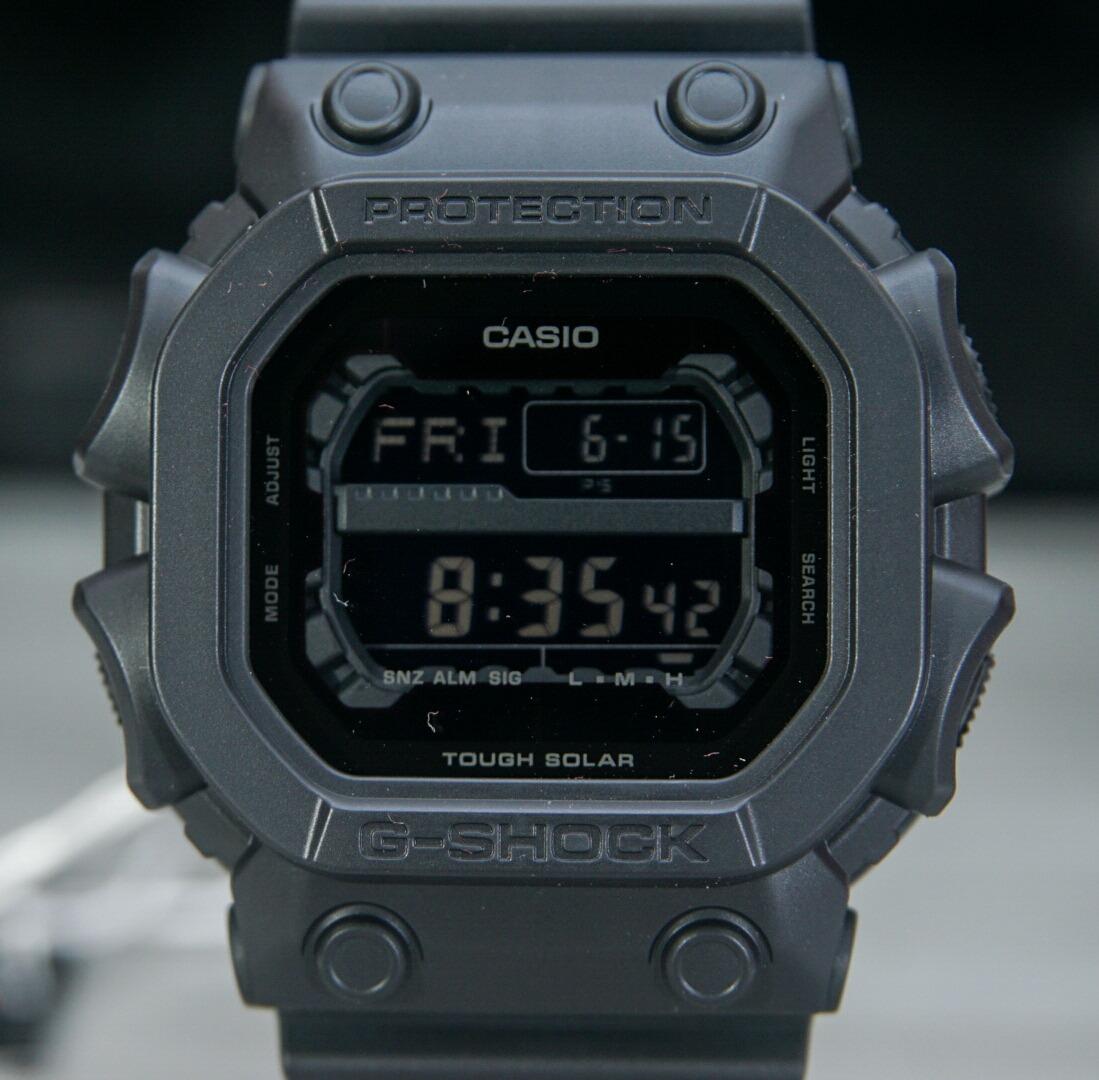 68e419e10e8 Relógio G-shock King Gx56bb Tough Solar Garantia Nota Fiscal - R ...