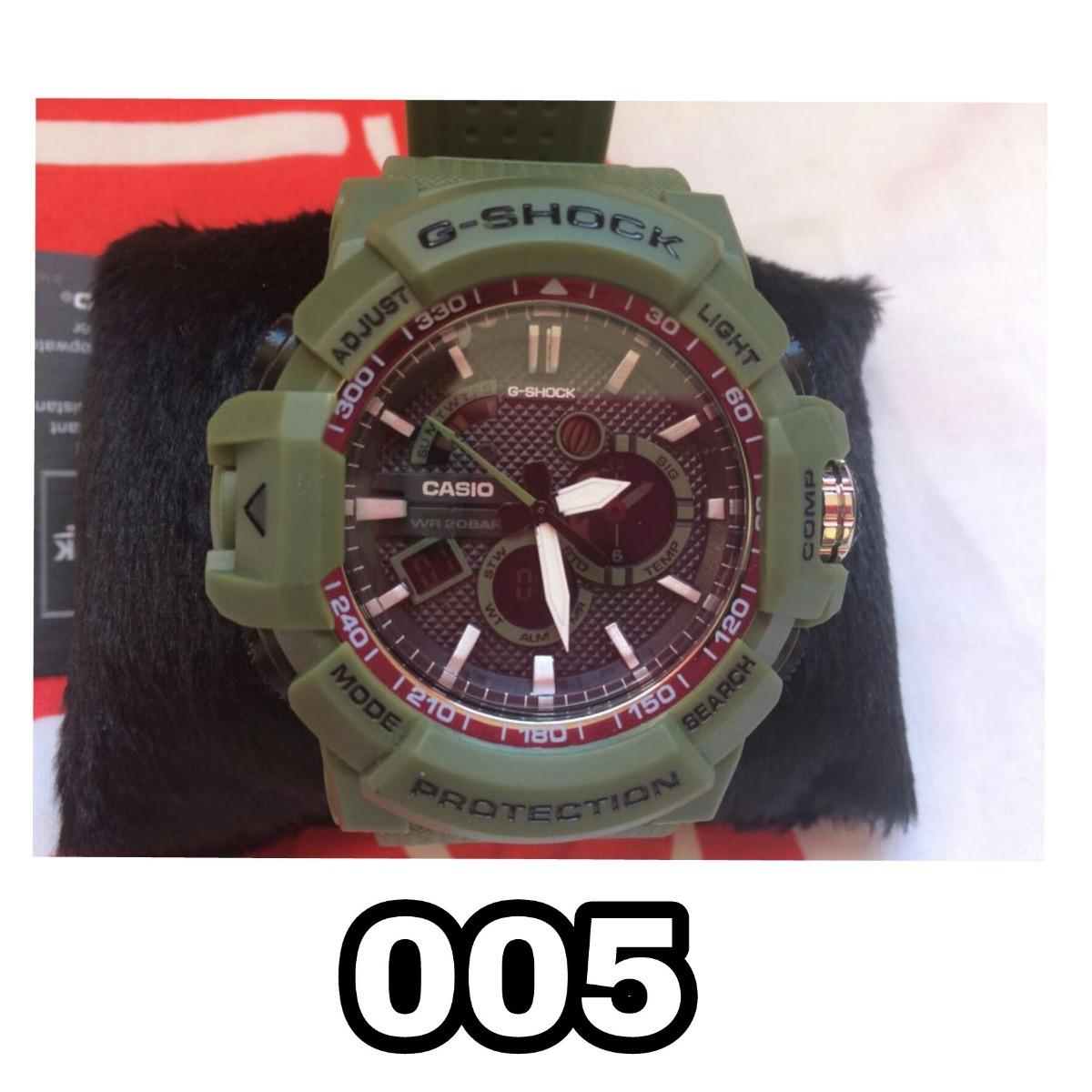 78cc454073d relógio g shock kit com 16 unidade para revenda. Carregando zoom.